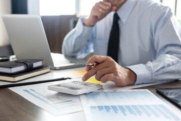 تحصيل الديون الداخلية والخارجية